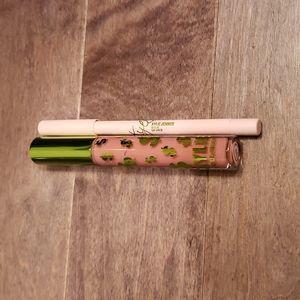 Kylie Birthday Lip Kit